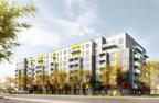 Coopérative d'habitation laurentienne: Green Light for Funding a $54-Million Social Housing Project in Saint-Laurent's Bois-Franc TOD Area