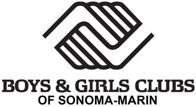 Logo - Boys & Girls Clubs of Sonoma-Marin