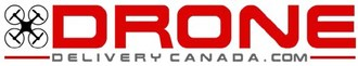 Drone Delivery Canada Corp. Logo (CNW Group/Drone Delivery Canada Corp.)