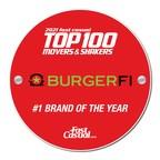 BurgerFi Named FastCasual's Top Brand of 2021...