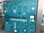 Lancement du nouveau service de casiers de ramassage sans contact dans certains magasins RONA et Réno-Dépôt au Québec