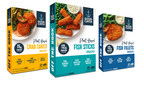 Gathered Foods, Makers Of Good Catch® Plant-Based Seafood,...