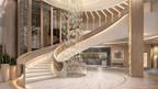 """Oceania Cruises Unveils """"Vista"""" Signature Spaces..."""