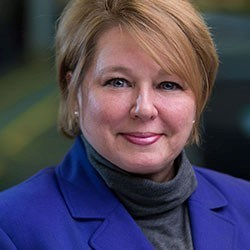Deanna Dennison, Director of Business Development