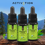 Activation Products' Launches Perfect K2D3...