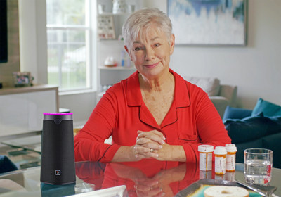 WellBe Smart Speaker Now Available at DrLeonards.com
