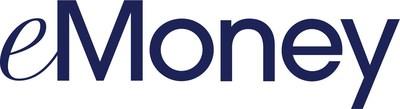 eMoney Logo (PRNewsfoto/eMoney Advisor)