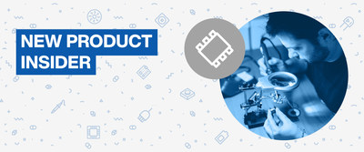 Mouser Electronics Adds 483 NPIs in March 2021