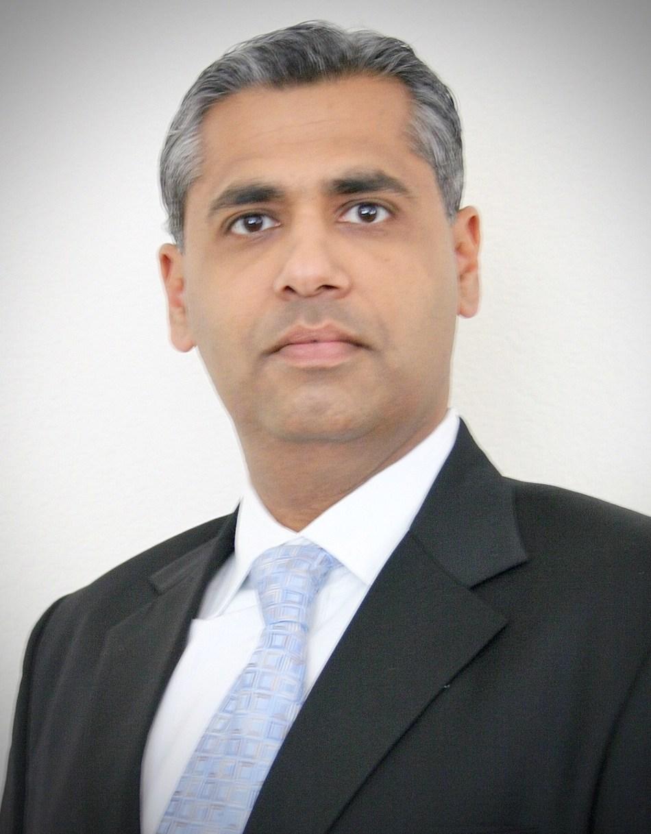 Ramnik Bajaj - USAA Chief Data and Analytics Officer