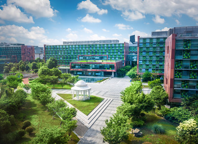 Xi'an Jiaotong-Liverpool University (XJTLU), an international joint-venture institution in China, is celebrating its 15th anniversary by launching academies and planning expansion