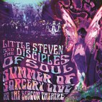 Little Steven And The Disciples Of Soul Lift Curtain On Explosive ...