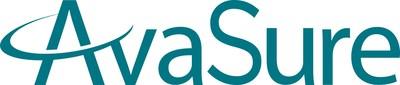 AvaSure Logo (PRNewsfoto/AvaSure)