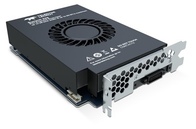 """Summit™ Z58 Protocol Exerciser – Approved by PCI-SIG® for PCIe® Compliance Testing"""""""