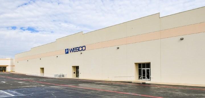 West Tarrant Distribution Center