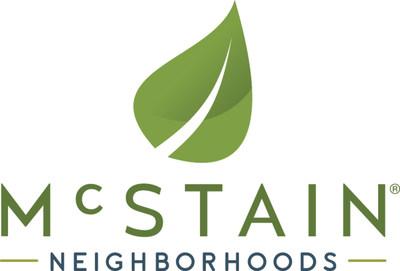 McStain Neighborhoods - Arras Park Logo (PRNewsfoto/McStain Neighborhoods - Arras Park)