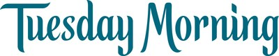 Tuesday Morning Corporation Logo
