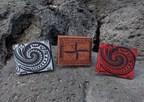 NĀ KOA Leather Launches New Wallets with Tattoo Art by Award-Winning Polynesian Tattoo Artists