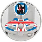 Neue Sammlermünzen-Reihe: The Royal Mint verleiht The Who eine...