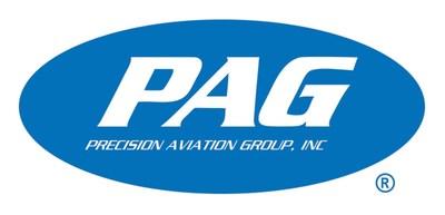 Precision Aviation Group logo