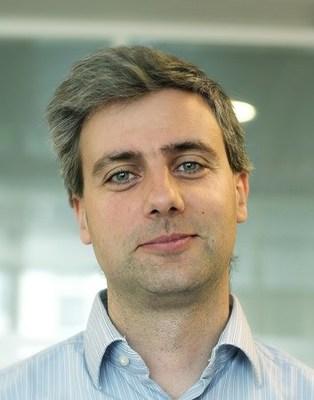 Thibault de Valroger, Sr Director Business Development