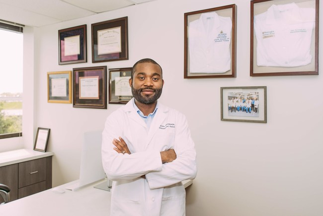 Midwest Institute for Nonsurgical Therapy