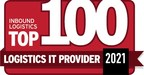 Intelligent Audit Named a 2021 Top 100 Logistics IT Provider by...