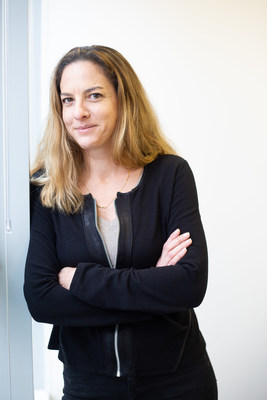 Jessica Weiss, CEO of Lydus Medical