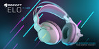 ROCCAT Launches New White Colorway for the Popular Elo 7.1 Air...