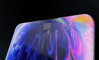 Foto mostra OLED flexível da BOE. (PRNewsfoto/Xinhua Silk Road)