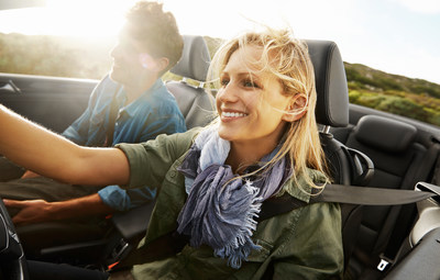 Hertz Reveals Latest U.S. Summer Travel Insights for National Road Trip Day