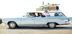 As Summer Road Trip Season Kicks Off, National Survey from Erie...