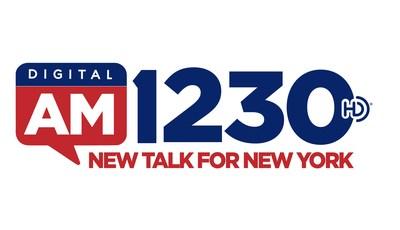 AM1230Digital: New Talk for New York