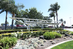 Ontario International Airport: Summer travel to approach...