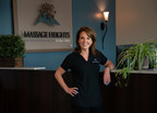 Massage Heights Appoints Susan Boresow, President and CEO...