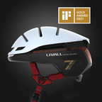 La campagne de financement du casque intelligent de nouvelle génération EVO21 de LIVALL sur Indiegogo dépasse les 207 124 $