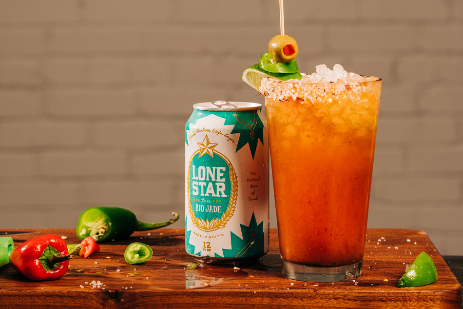 Image courtesy of Lone Star Beer