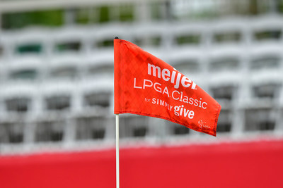 Tickets to the 2021 Meijer LPGA Classic for Simply Give go on sale Tuesday, May 25 for $10 apiece on MeijerLPGAClassic.com.
