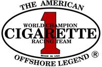 Cigarette Racing Logo