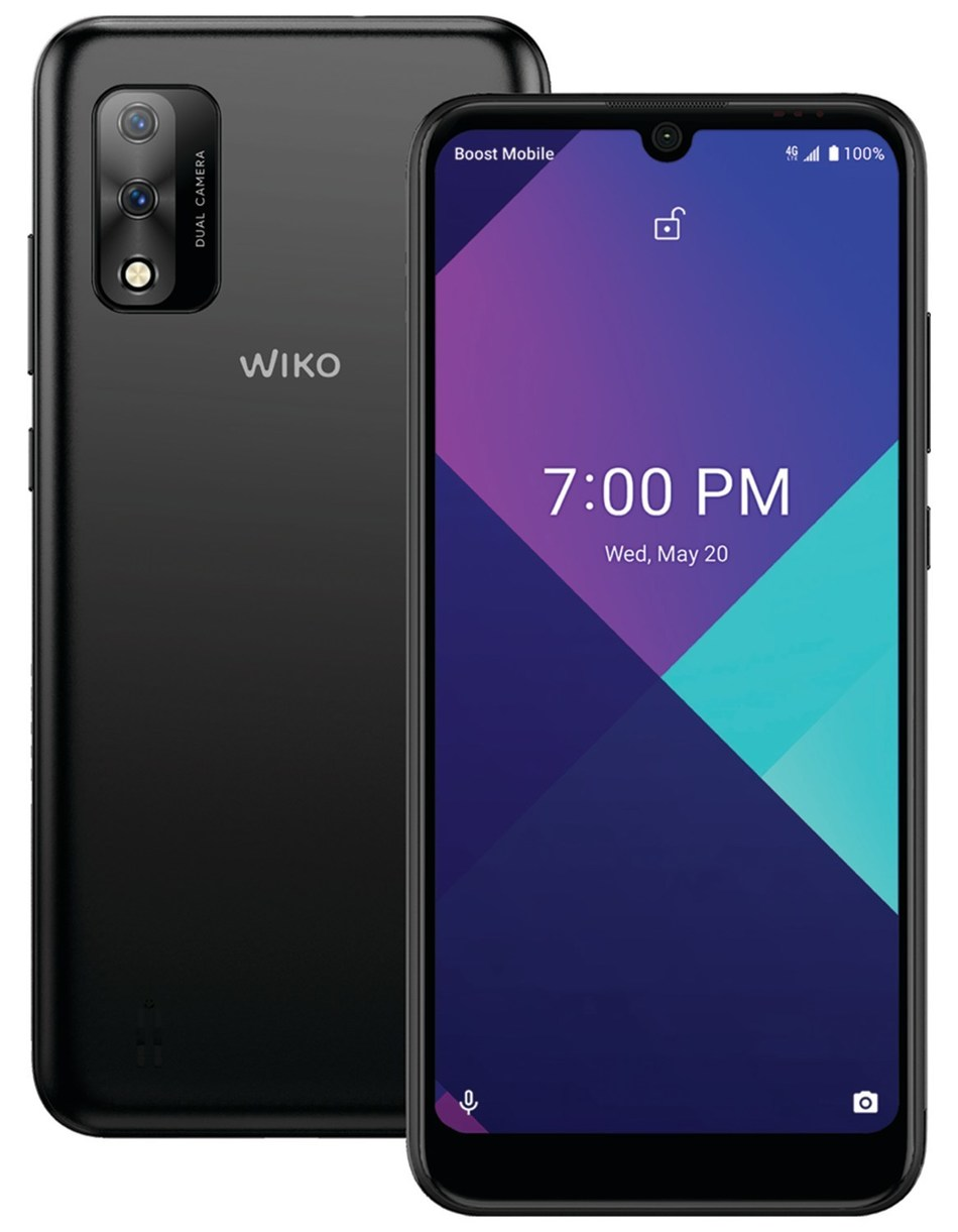 The new Wiko Ride 3 delivers stylish features at a budget price.