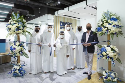 DMCC Launches Crypto Centre To Champion Cryptographic And Blockchain Technologies In Dubai
