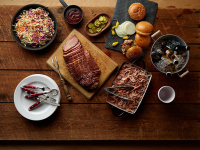 Sadler's Smokehouse Introduces Authentic Ready-to-Eat Pit-Smoked Texas Barbeque
