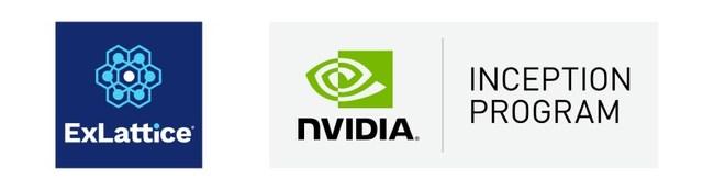 ExLattice Joins NVIDIA Inception Program
