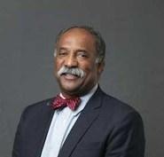 AWO Chairman Del Wilkins