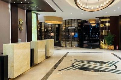 Wyndham Launches Days Inn by Wyndham Brand in Turkey with Days Hotel Wyndham Istanbul Matepe