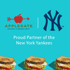 Applegate Announces Proud Partnership with the New York Yankees...
