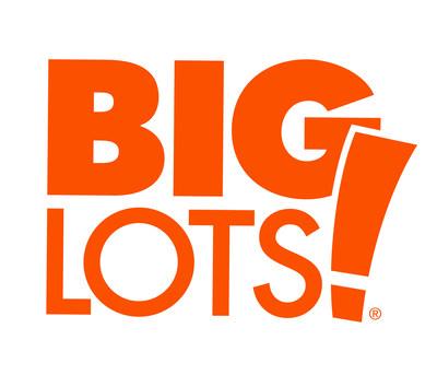 (PRNewsfoto/Big Lots, Inc.)