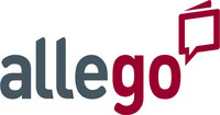 Allego is the leading sales learning and enablement platform provider. (PRNewsfoto/Allego)