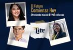 Miller Lite y la Asociación Hispana de Universidades otorgan más...