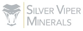 Silver Viper Minerals Corp. Logo (CNW Group/Silver Viper Minerals Corp.)