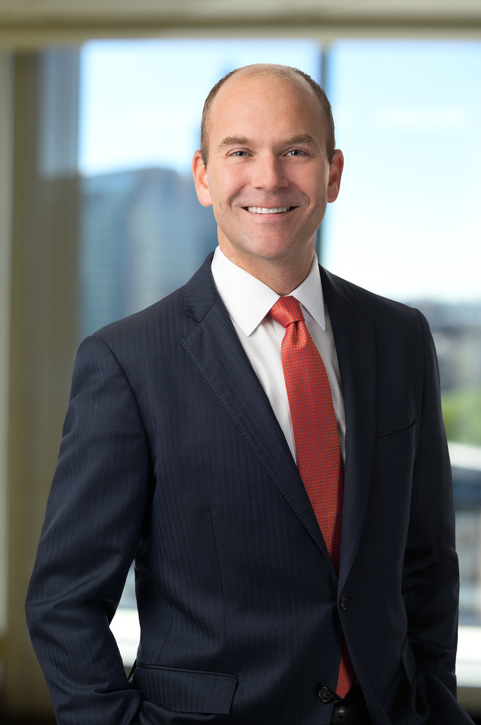 Thomas Reith has been named Co-Chair of Burns & Levinson's highly-regarded Business Litigation & Dispute Resolution Group. Reith will serve as co-chair with partner Andrea Martin, who has co-chaired the group since 2019. Reith replaces long-time co-chair Paul Mastrocola, who was recently named co-managing partner of the firm.